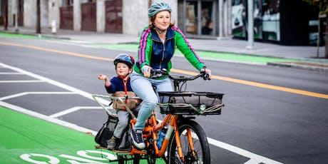 Biking with Babies Free Workshop  tickets