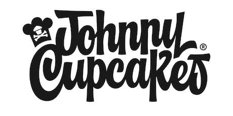 Sanitas Brewing Co. X Johnny Cupcakes Summer Patio Pop Up Shop tickets