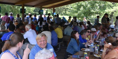 Free End of Summer Barbecue with Congressman David Trone tickets