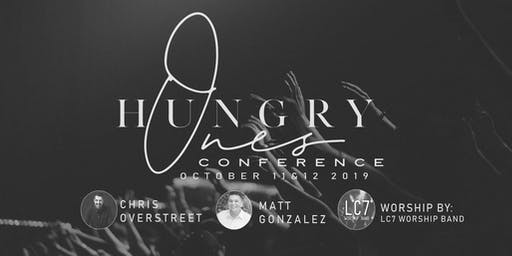 Hungry Ones Conference