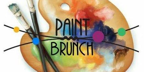 Mommy And Me Brunch & Paint tickets