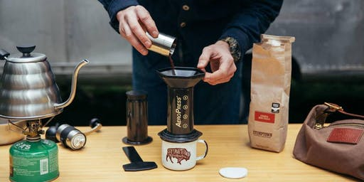 Specialty Coffee 301: Aeropress