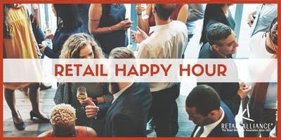 Retail Happy Hour - Hamilton Perkins Collection