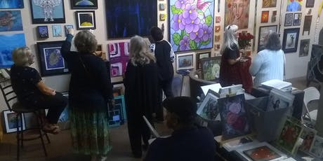 ATA - All Things Art Show tickets