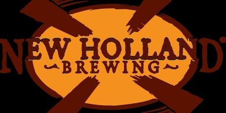 New Holland Dragon's Milk Beer Dinner  tickets