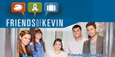 Friends of Kevin Speed Networking Event in Nashua, NH
