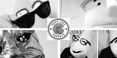 Radio Free Puppets Summer Spectacular