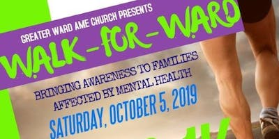 Walk-for-Ward 5K/1K