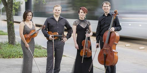 Free Concert with Apollo Chamber Players