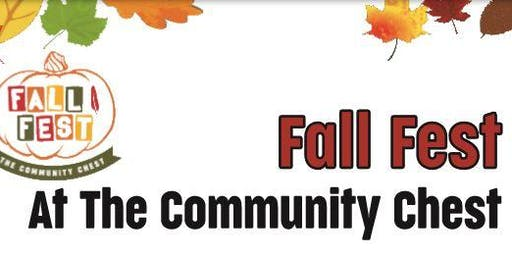 Fall Fest at The Community Chest