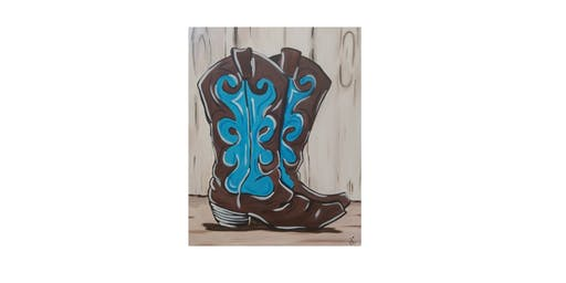 Country Boots | $25