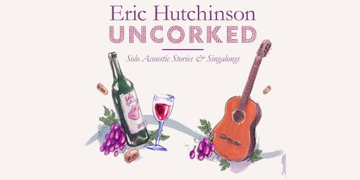 Live in the Vines: Eric Hutchinson