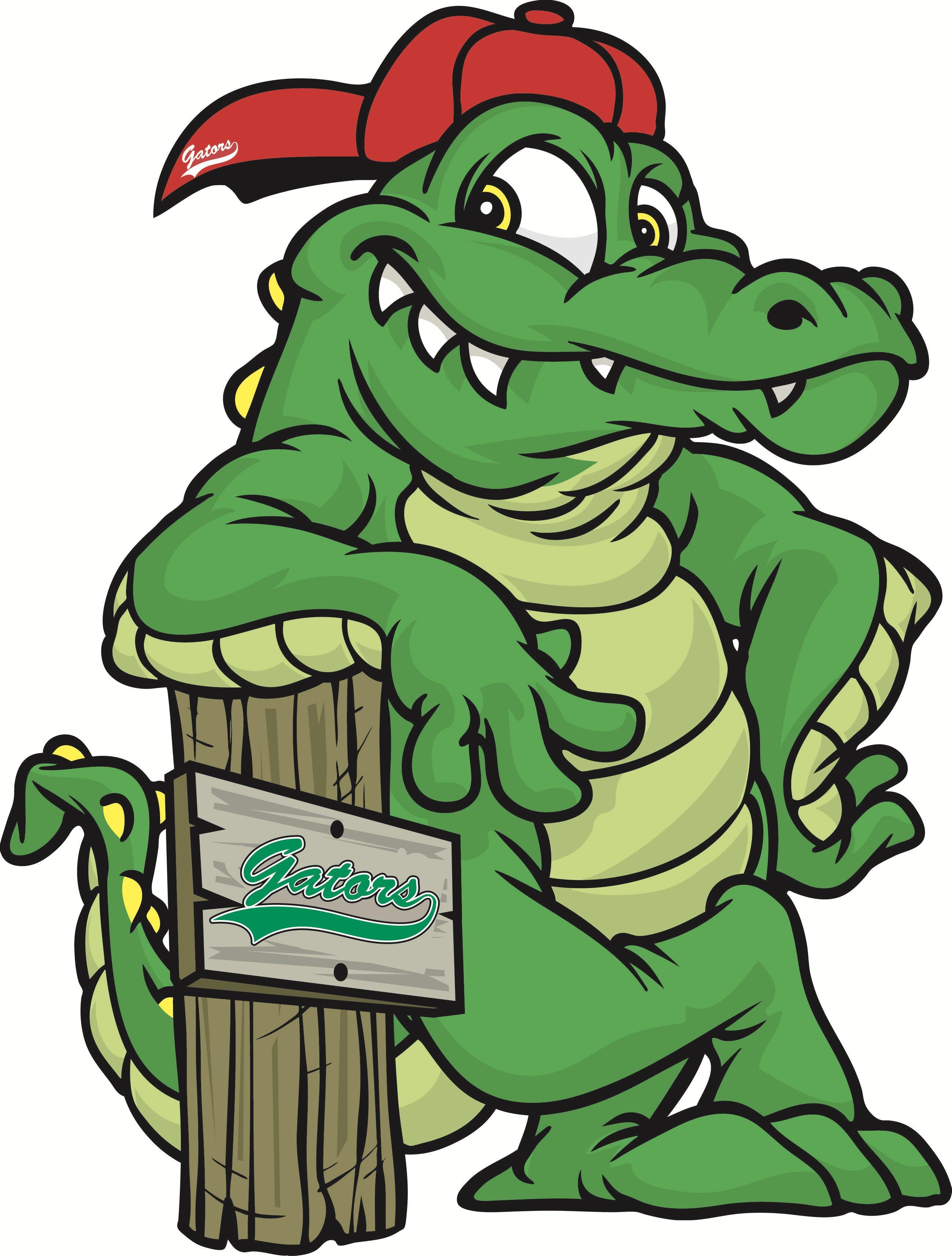 Gatorsday!