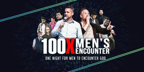 100X Men's Encounter tickets