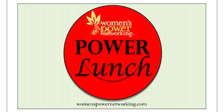 WPN Power Luncheon: Save the date! tickets