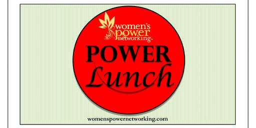 WPN Power Luncheon: Claim your power and influence