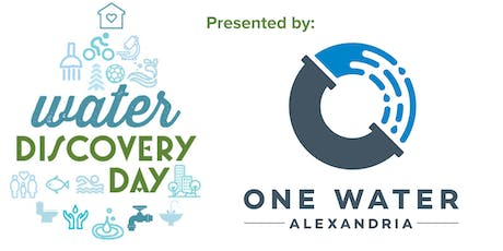 Water Discovery Day 2019 tickets