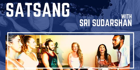Light On The Self | SATSANG tickets
