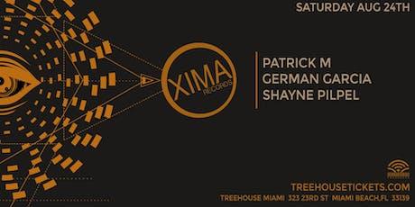 Xima Showcase @ Treehouse Miami tickets
