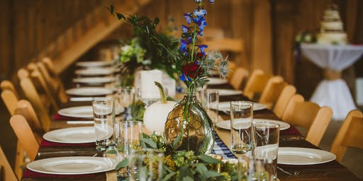 Woodford County Farm to Table Dinner 2019
