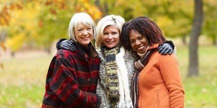 Creative Age HomeSharing Networking Mtg for Women 50+