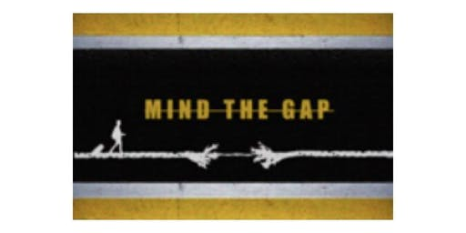 Mind the Gap by Intimate Stranger
