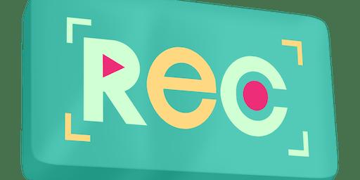 REC 2019 - Convention pour les Créateurs - Creator Convention