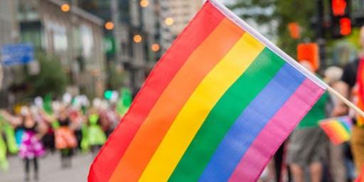 Empregabilidade LGBTI