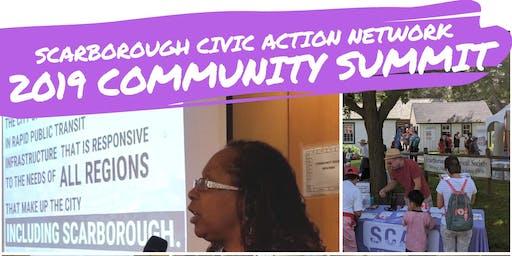SCAN Community Summit 2019