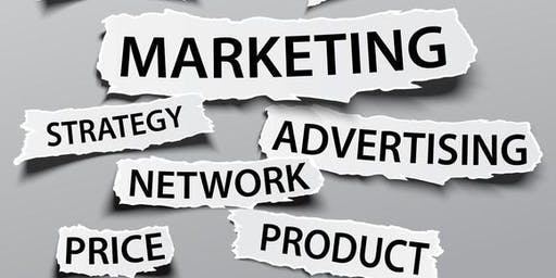 Workshop: Marketing & Sales