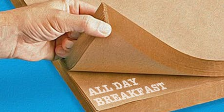 All Day Breakfast, Greg Hoy and the Boys, Tell Me Tell Me tickets