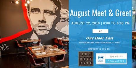 Emerge Broward August Meet & Greet tickets