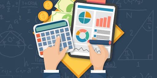 Workshop: Basic Bookkeeping