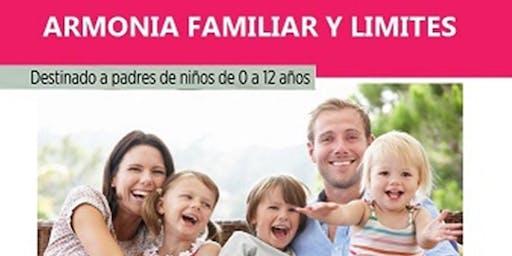 Programa de Educación Familiar