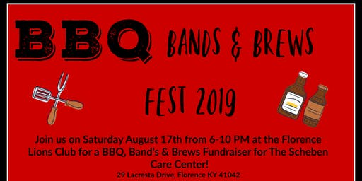 BBQ, Bands & Brews Fest