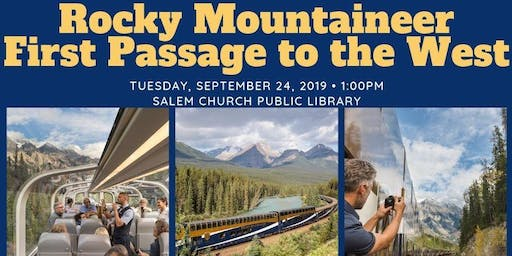 Experience Rocky Mountaineer with Travel Leaders!