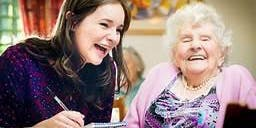 Tuesdays - Write an Elderly Person's Story