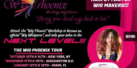 EMPECCABLE WIG PHOENIX TOUR (NEW ORLEANS) tickets