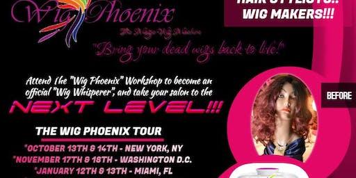 EMPECCABLE WIG PHOENIX TOUR (NEW ORLEANS)