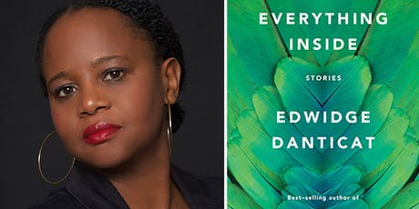 An Evening with Edwidge Danticat tickets