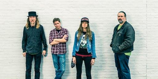 Sarah Shook & the Disarmers at Club Metronome