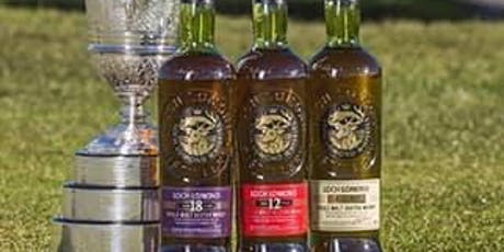 Introduction to Loch Lomond  & Glen Scotia (Ft. Lauderdale) tickets