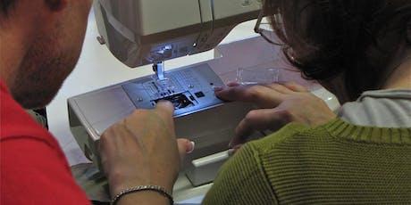 Sewing Basics tickets