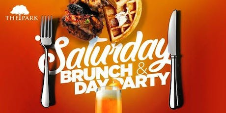 The Park Saturdays Brunch and Day Party tickets