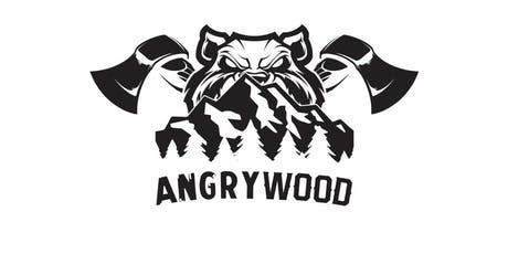 AngryWood Axe Throwing Open Tournament | $11,000 In Prizes tickets