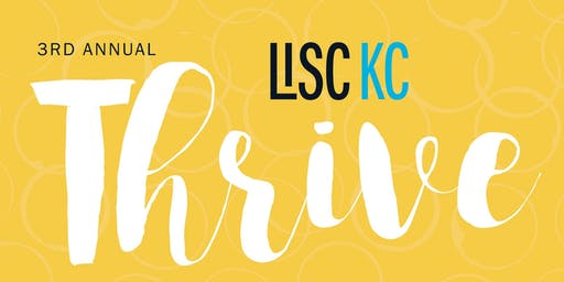 Thrive Celebrating The Best In Kansas City Community Development