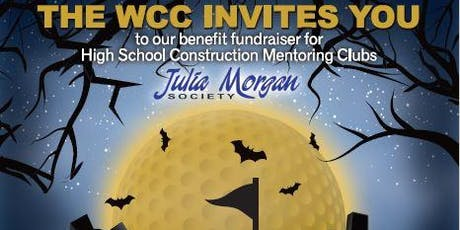 WCC Goblins & Ghouls Golf Tournament tickets