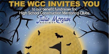 WCC Goblins & Ghouls Golf Tournament