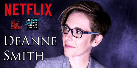 Laughs & Drafts presents DeAnne Smith tickets