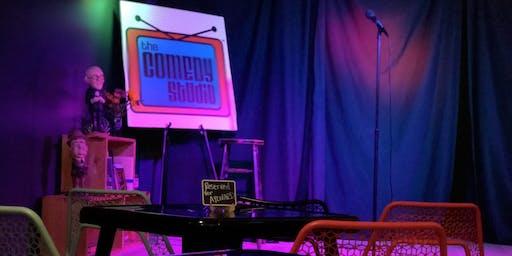 Special Sunday Night Showcase!